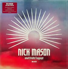 NICK MASON (PINK FLOYD) - Solo Albums Box Set 3-LP NEW White Of The Eye/Profiles