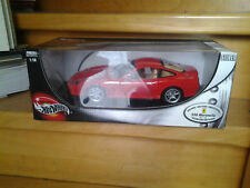 Hot Wheels Metall Modell 1:18  im Karton -lim.Edition - 550 Maranello Ferrari
