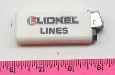 Lionel ~ Vintage Lionel Lines Lighter