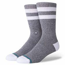 Stance Foundation Mens Socks Joven Grey