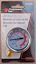 PERFORMANCE TOOL AIR TANK GAUGE W10055