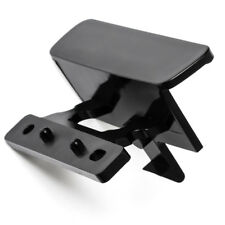 Center Console Armrest Replacement Lid Latch Fits Chevy GMC Silverado Black