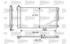 VALEO Condensador, aire acondicionado MERCEDES-BENZ CLASE C CLK 817848