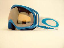 Oakley lunettes de neige-crowbar - 57-383 - neuf & 100% authentique - 30,000+ évaluation