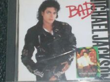 MICHAEL JACKSON - BAD (1994 - CD Reissue) The way you make me feel, Speed demon