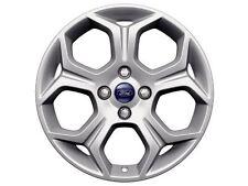 """Genuine Single Ford B-Max 17"""" Alloy Wheel   5 Spoke Y Design (1812531)"""