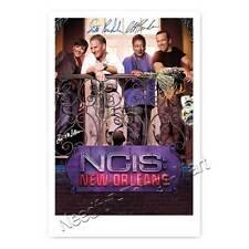 CAST Fotomagnet 5mm Acryl NEU NCIS LA Navy CIS LA mit Chris O/'Donnell