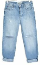 Levi's Ripped, Frayed L30 Jeans for Women