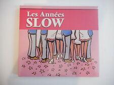 LES ANNEES SLOW : ONLY YOU THE PLATTERS [ CD ALBUM NEUF ] - PORT GRATUIT