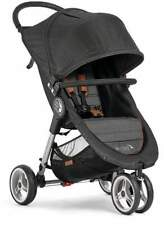 Baby Jogger 2018 City Mini Single Stroller, Anniversary Edition with Belly Bar!!
