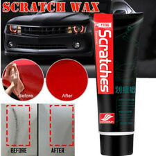 Car Scratch Repair Wax 100ml Remove Scratches Paint Body Care Non-toxic