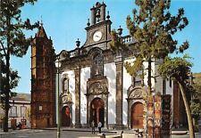 Spain Teror Gran Canaria Church Ntra Sra. del Pino Eglise