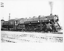 GG558 RP 1935/60s GTW GRAND TRUNK WESTERN RAILROAD LOCO #6303 SOUTH BEND IN