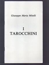 I TAROCCHINI di Giuseppe Maria Mitelli testi di Gabriele Mandel