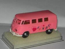 Brekina VW Volkswagen T1 b Just Married 0300 SoMo Tokio Japan 1:87 HO H0 Neu