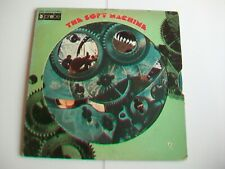 THE SOFT MACHINE - SELF TITLED 1968 USA LP - PROBE CPLP -45000, G/FOLD SLEEVE