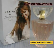 JENNI BY JENNI RIVERA For WOMEN 3.4 OZ. Eau de Perfume BRAND NEW IN SEALED BOX
