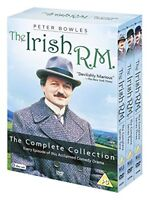 The Irish RM  The Complete Collection [DVD]