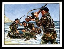 Panini Action Man Sticker 1983 No. 35