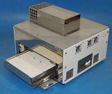 MSA Test Chamber Processing Lab Oven with Hi-Temperature Sliding Hot Plate Tray