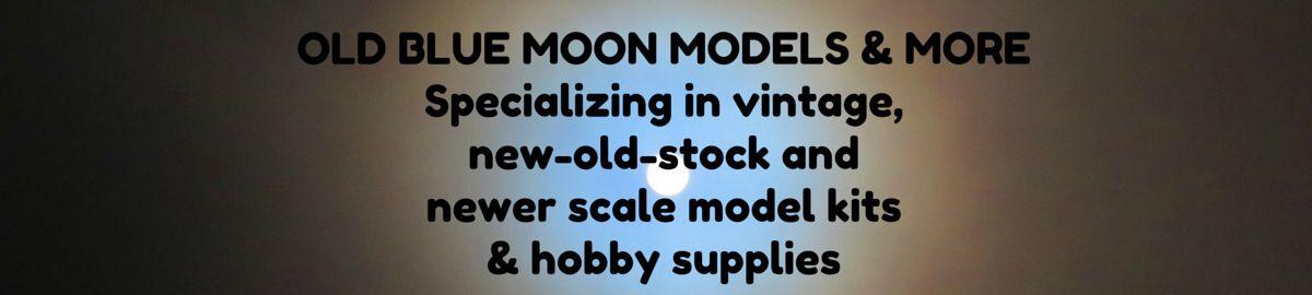 OldBlueMoonModels&More