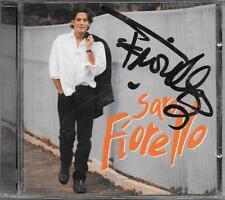 """FIORELLO - CD CON AUTOGRAFO """" SARO FIORELLO """""""