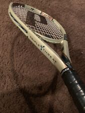 Prince Triple Threat Rip 115 Oversize Tennis Racquet 4 1/4