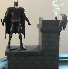 DC Young Justice Invasion  Batman Action Figure New Sealed Mattel