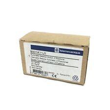 Conmutador SELECTOR 9001-K11J1 Telemecanique 9001K11J1