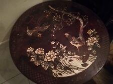 Table basse à 3 pieds de Style Chinois