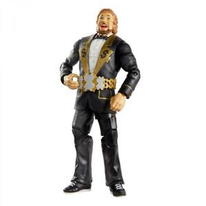 WWE Elite Million Dollar Man TED DIBIASE Legend Series 9 Figure
