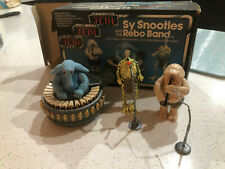 STAR WARS VINTAGE MAX REBO BAND BOXED **COMPLETE/EXCELLENT**