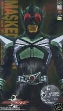New RAH DX Masked Kamen Rider Kick Hopper Medicom Toy PAINTED