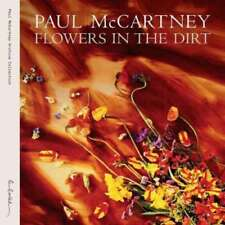 CDs de música rock Paul McCartney