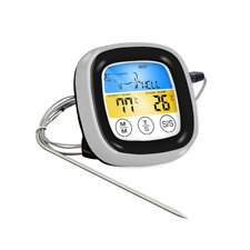 Cooking Digital Oven Thermometer Steak Bbq Probe Milk Temperature Kitchen Tools