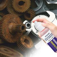 Rust Inhibitor Rust Remover Derusting Spray Car Maintenance Cleaning HOT