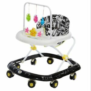 Multifunctional Anti-rollover Baby Walker 6 / 7--18 Months with Music Walker