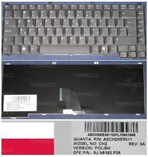 Tastiera Qwerty Polacco PB Scorpion G CH2 CH2 CH2 CH2 9J.N8182.P25 AECH2KE5011