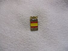 NOC Spain Olympic Committee for Olympic Games Beijing 2008 pin