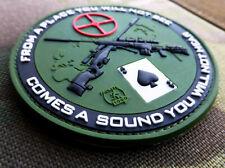 JTG-Sniper Patch, Forest/3d Rubber Patch