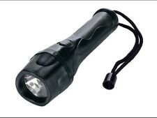 LED TORCH by LIVARNOLUX - NEW WITH BATTERIES Duracell
