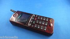 Nokia Kult Handy NHE-4AX E-PLUS Autotelefon KLASSIK Rarität NHE 4AX Rare