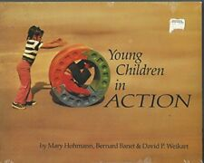 Young Children in Action: A Manual for Pre-School . by Hohmann, Mary Paperback