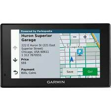 "Garmin DriveAssist 51 LMT-S 5"" GPS with Built-In Camera and Bluetooth, LT Maps"