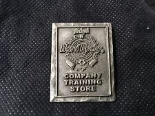 Hard Rock Cafe pins company training store Employe pin rare Hrc 1999