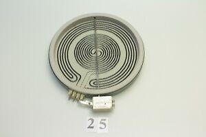 BAUKNECHT ECV 9640 IN Original Heizspirale 2 Zonen 7380057  *** 25 ***