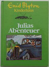 Enid Blyton – Julias Abenteuer / Kinderhaus 5
