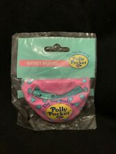 polly pocket vintage Wrist purse brand new in sealed pack
