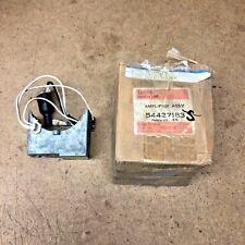 54427183, Lucas Amplifier/Vacuum, MG Midget & Triumph Spitfire