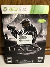 Halo Combat Evolved  Anniversary Edition Microsoft Xbox 360 SPANISH VERSION